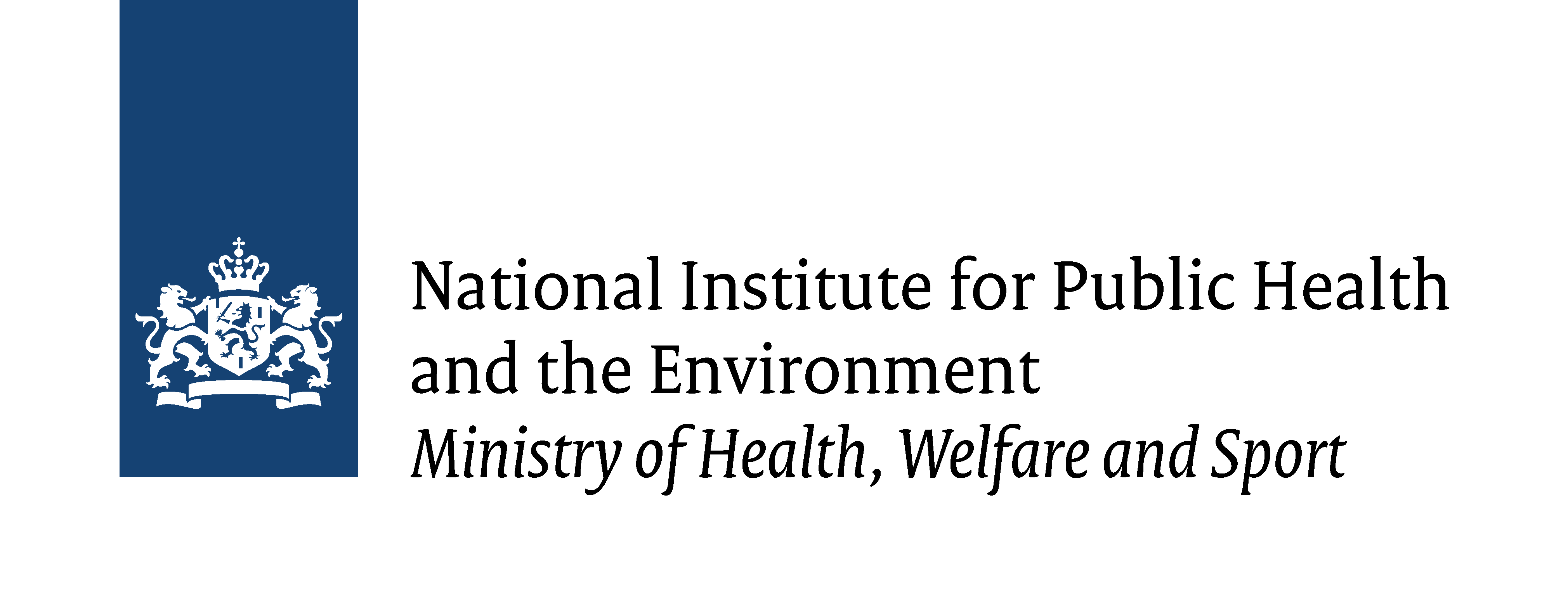 Afbeeldingsresultaat voor national institute for public health and the environment